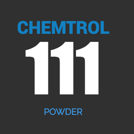 Chemtrol 111 Abrasive Deburring Compound