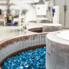 Clean processing enviroments