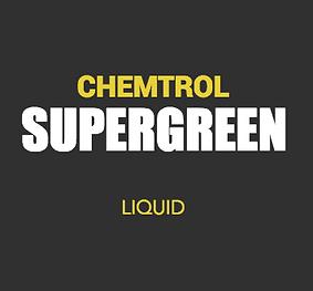 Chemtrol Supergreen