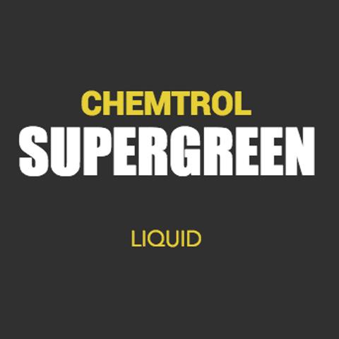 Chemtrol Supergreen Floor Cleaner