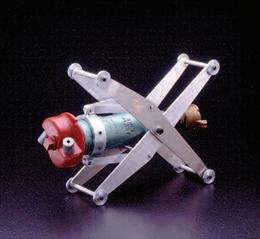 Clemco   Spin Blast   Pipe Blasting Tool
