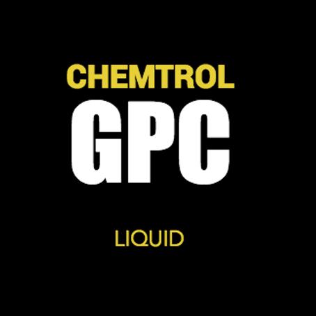 Chemtrol GPC Floor Cleaner