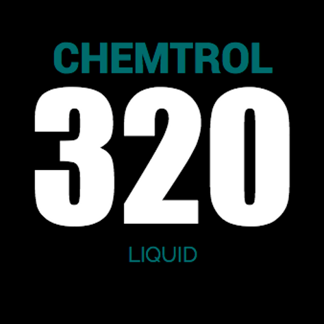 Chemtrol 320 Vibratory Finishing Cleaning Compound
