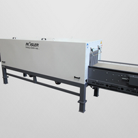 Belt Dryer R3000.2 side view