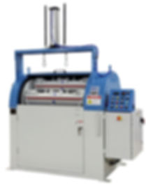 MFI-HZ85-Centrifugal-Barrel-Finisher
