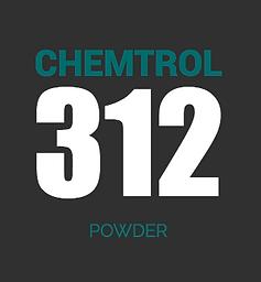 Chemtrol 312