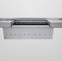 If you need it, we will create a noise dampening cover or a complete noise dampening cabin for effective noise protection.