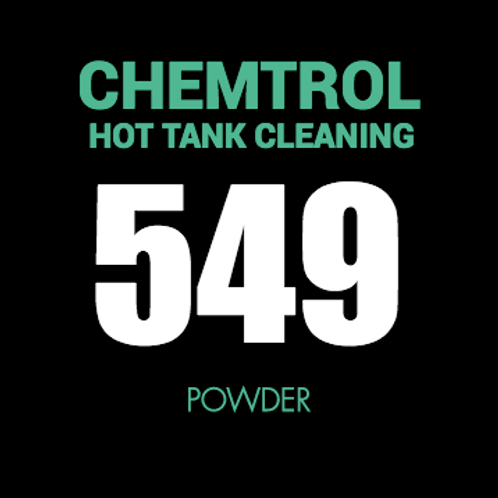 Chemtrol 549 Industrial Washing Compound