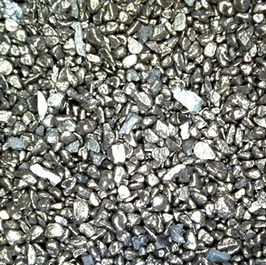 Steel Grit Abrasives