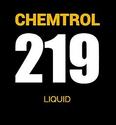 Chemtrol 219