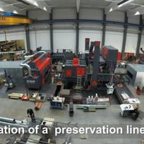 Preservation Line | Rosler