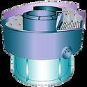 Sweco Separating Vibratory Tumbling Equipment | Precision Finishing Inc.