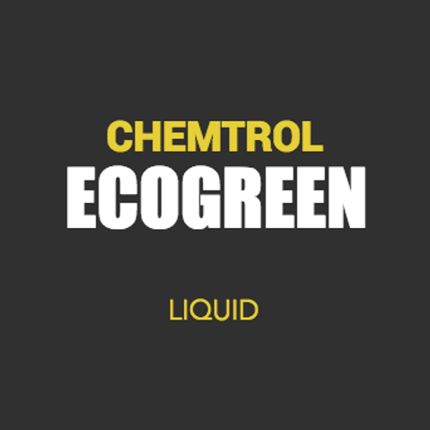 Chemtrol Ecogreen Floor Cleaner