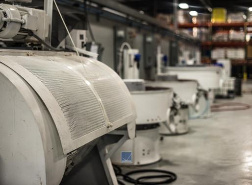 Can you recycle vibratory finishing effluent?