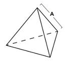 C | Pyramid | Washington Mills Ceramic Tumbling Media