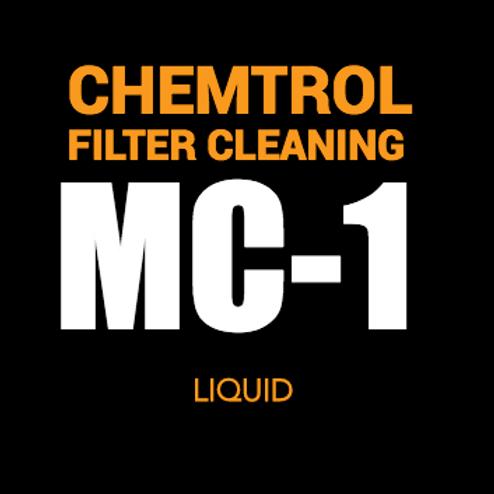 Chemtrol MC-1 Membrane Filter Cleaner