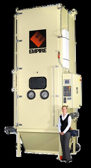 Empire Modified Blast Cabinets