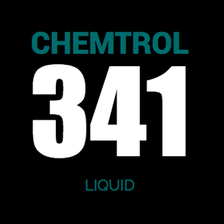 Chemtrol 341 Vibratory Finishing Cleaning Compound