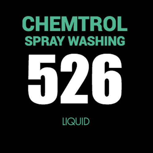 Chemtrol 526 Industrial Washing Compound