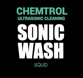 Chemtrol Sonic Wash