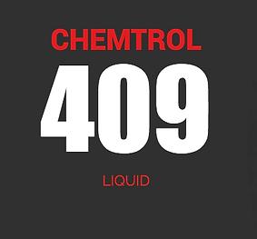 Chemtrol 409
