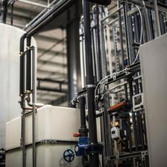 Ultra Filltration Waste Water Treatment