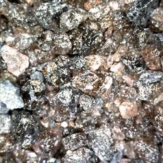 Spec Aluminum Oxide Sizing
