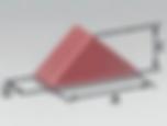 PFC-ZF | Triangle (D) | Rosler Plastic Media