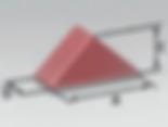 PFC-AF | Triangle (D) | Rosler Plastic Media