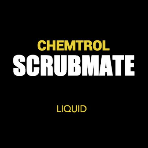 Chemtrol Scrubmate Floor Cleaner