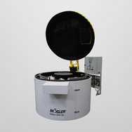 Rosler R620 EC with noise dampening cover and sleeve