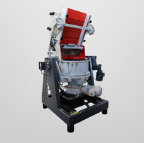 FKS 06.1 E-SA in processing position