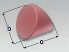Tricyl (QZ) | Rosler Plastic Vibratory Media