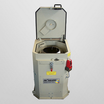 Drying centrifuge HTZ compact and noise proof