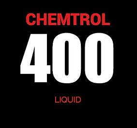 Chemtrol 400