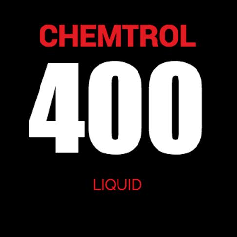 Chemtrol 400 Vibratory Finishing Descaling Compound