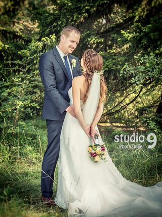 Hochzeit Kuss Witthoh Wald 4.jpg