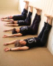 Danville Yoga - Classes