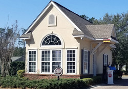 BEFORE Gatehouse Window Close