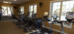 Fitness Center Int