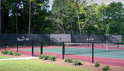 BP Tennis Court