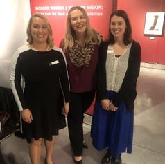 Women inPower + Women for Winesense Event