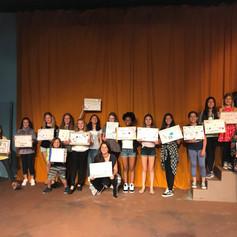 Anti-Bullying Teen Workshop