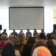 2018 Panel Discussion
