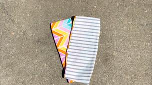 10. Stripes