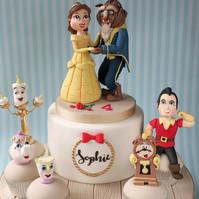 Character Cake