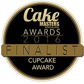 CUPCAKE FINALIST CAKE MASTERS MAGAZINE A