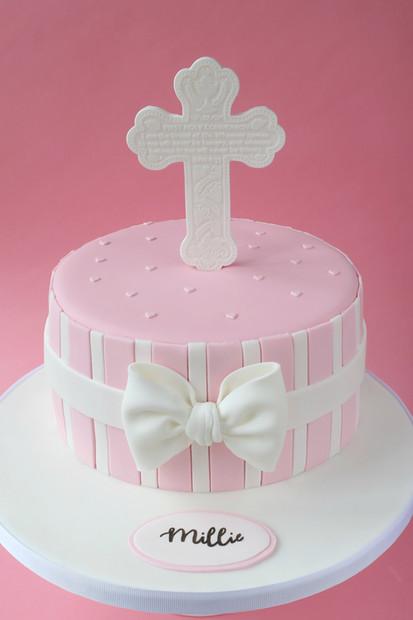 Holy Communion Cake
