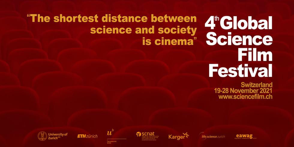 4th Global Science Film Festival