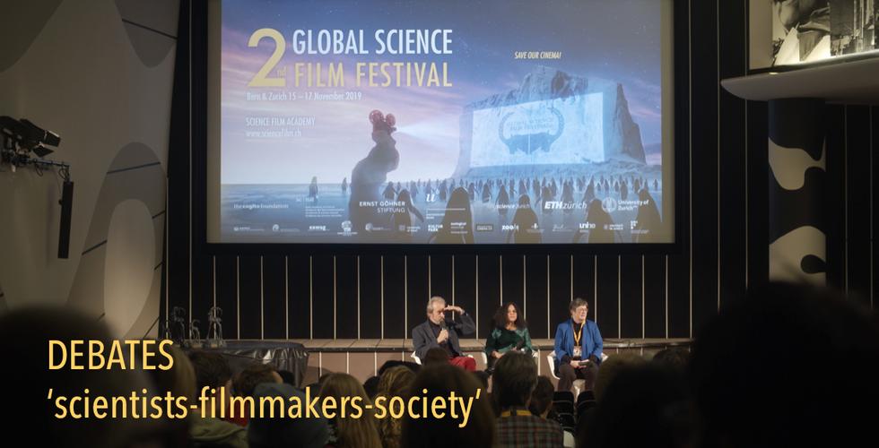 SWISS SCIENCE FILM ACADEMY